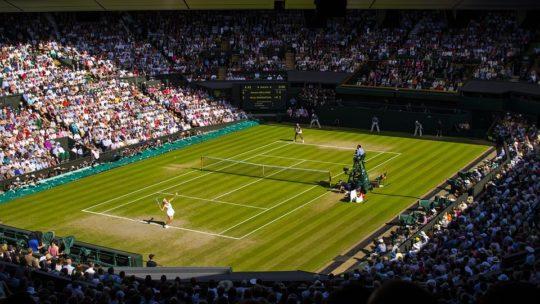 Quart de finale Wimbledon 2019 : Simples Femmes